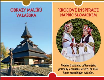 XV. Valašsko - slovácký salón na Soláni