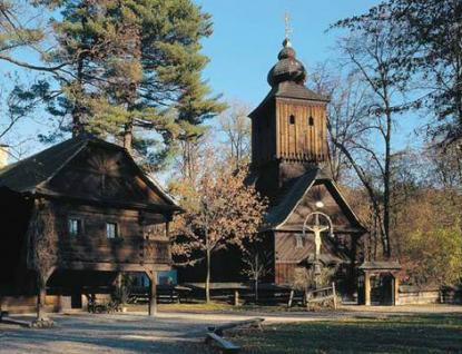 Muzea v přírodě zahajují o víkendu adventní a vánoční pořady