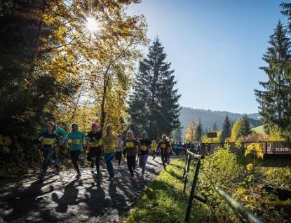 Valachy tour vyvrcholí závodem Běhej Valachy