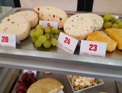 Ve Velkých Karlovicích se uskuteční soutěž o nejlepší valašský sýr a další akce