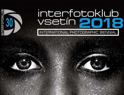 Na zámku Vsetín startuje výstava INTERFOTOKLUB 2018