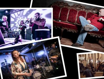 Vsetínský jazzový festival se blíží