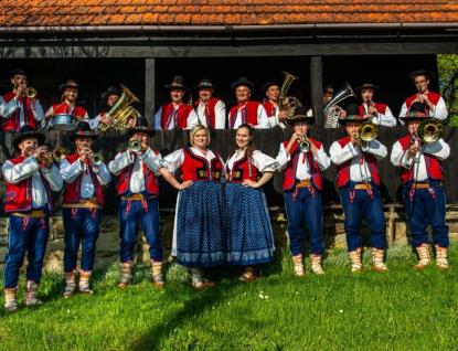 Vsetínské kulturní léto zve na Lidečanku
