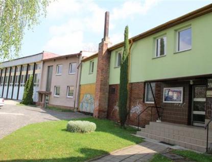 Město koupilo budovy a pozemky v lokalitě Na Lapači
