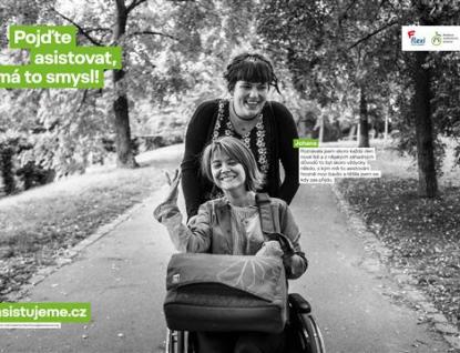 Týden s Nadějí - benefiční a zábavná akce plná zážitků pro celou rodinu