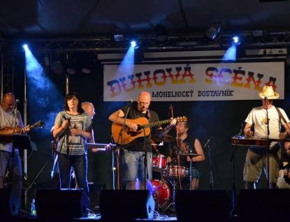 Vsetínské kulturní léto přivítá kapelu Podjezd