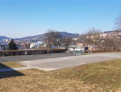 ZŠ Ohrada se letos dočká nového hřiště