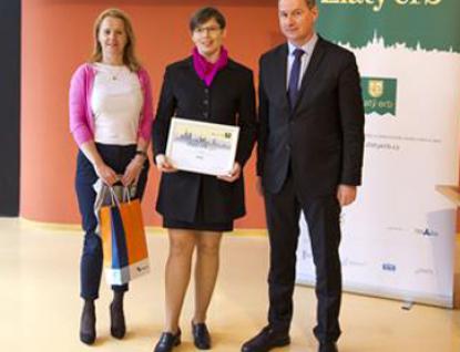 Valaši ovládli krajské kolo soutěže Zlatý erb