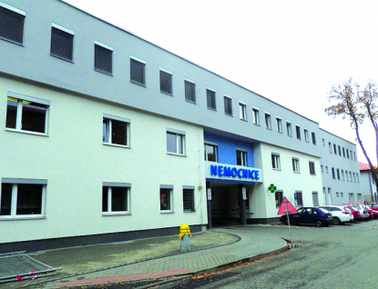 Oddělení hemodialýzy se ve Vsetínské nemocnici přesune do nových prostor, kraj již vybral zpracovatele projektové dokumentace