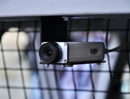 Kamerový systém na zimním stadionu zaúřadoval