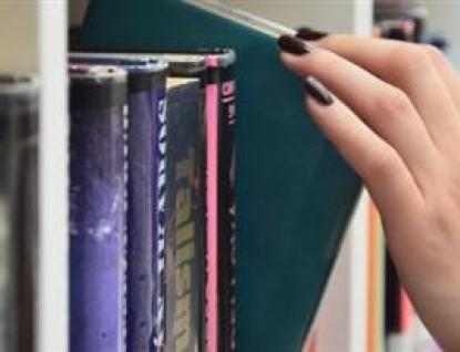 Masarykova veřejná knihovna Vsetín je otevřena od 12. dubna v omezeném provozu