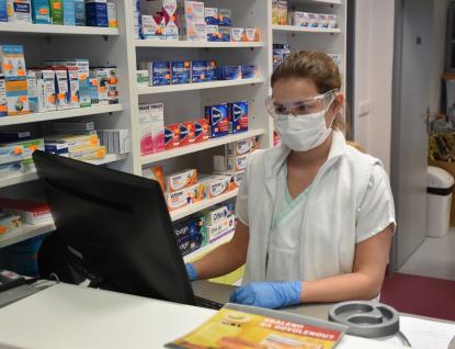 Lékárny DUO Vsetínské nemocnice se vrátily k běžné provozní době