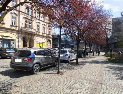 Městská policie bilancovala: Vsetín je stále bezpečným městem