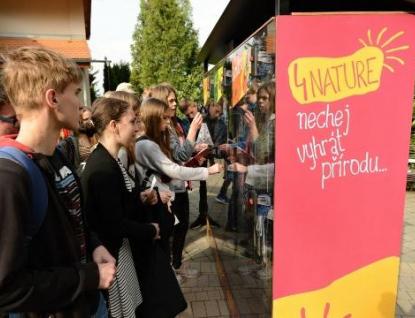 Návštěvníci zlínské zoo věnovali na ochranu zvířat v divočině téměř milion korun