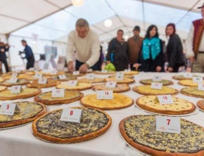 Karlovský gastrofestival nabídne michelinské menu i kozí zmrzlinu