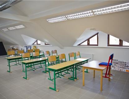 Krajská rada schválila nové investiční akce ve školních zařízeních