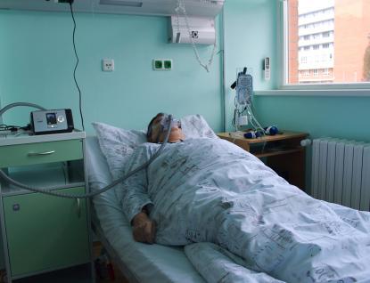 Přibývá pacientů sporuchami spánku