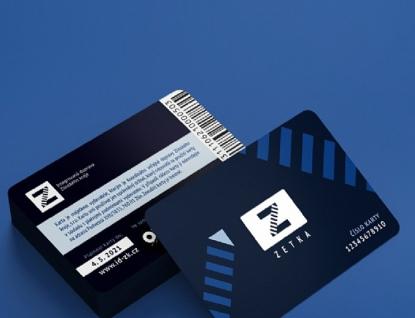 Cestující si mohou zažádat o novou čipovou kartu Zetka