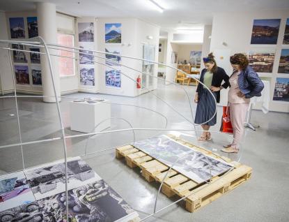 Končící výstavu ZIKMUND 100 doplní promítání cestopisného dokumentu