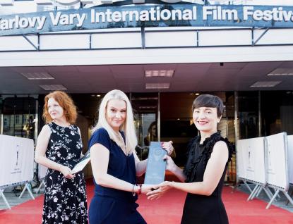 Zkarlovarského filmového festivalu míří do Zlína ocenění Film Friendly