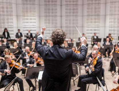 Zlínská filharmonie oslaví narozeniny koncertem