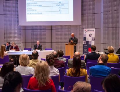 Diabetologický den připomněl důležitost multioborové spolupráce vléčbě pacientů s cukrovkou