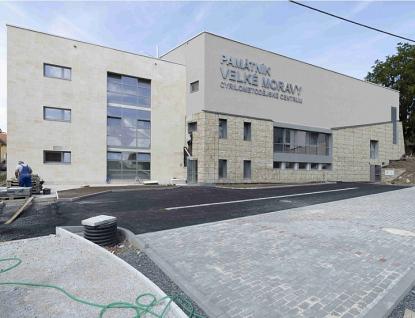 Výstavba nového objektu Slováckého muzea přechází do druhé etapy