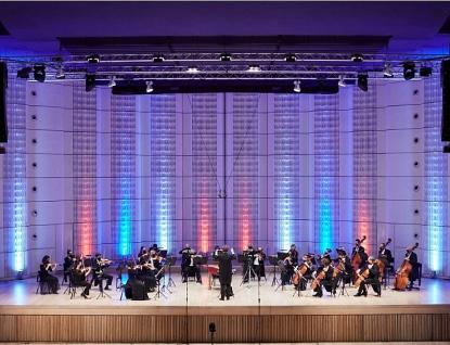 Zlínskou filharmonii kraj podpoří dotací ve výši téměř 29 milionů