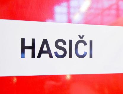 Hasiči odstraňovali následky bouřkové fronty v celém Zlínském kraji