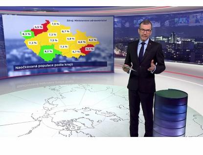 Hejtmanství se ohrazuje proti informaci uvedené v reportáži České televize
