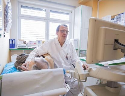 Radní schválili opravy v nemocnicích za 20 milionů korun
