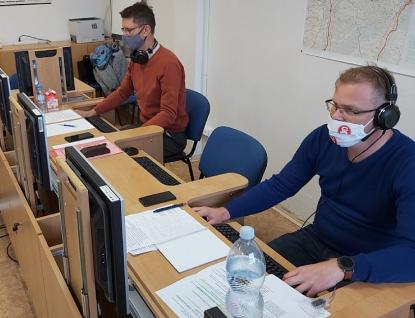 Pracovníci informační linky Zlínského kraje zodpovídají desítky dotazů denně