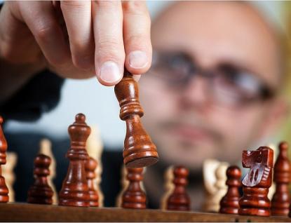 Ve Zlíně se uskuteční celotýdenní mezistátní šachové utkání