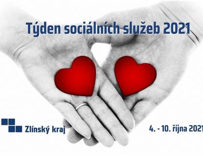 Zlínský kraj se připojil kcelostátní kampani Týden sociálních služeb