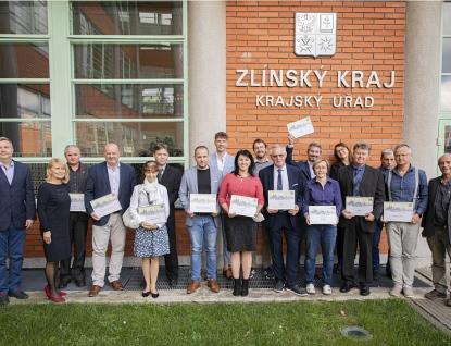 Nejlepší webové stránky v kraji mají Valašské Klobouky a Újezd, nejlepší elektronickou službu nabízí Uherské Hradiště