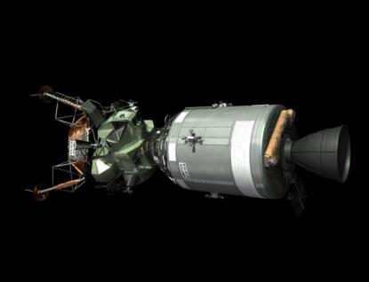 Třináct věcí pro záchranu Apolla 13