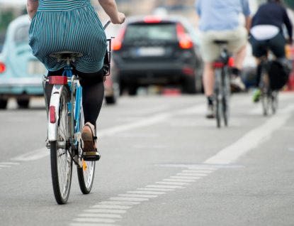 Výzva Do práce na kole nabídne účastníkům benefity i vyjížďky