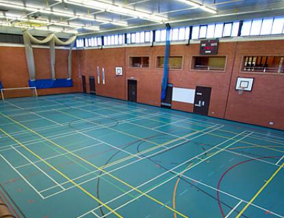 Zastupitelé schválili záměr výstavby sportovní haly společně se Zlínským krajem