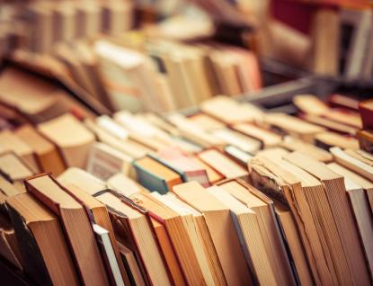 Knihovníci vyhlásili osmý ročník celostátní akce na podporu čtenářské gramotnosti Březen - měsíc čtenářů