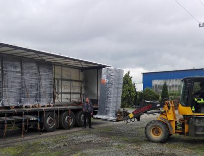 Valašské Meziříčí rozdává občanům zdarma kompostéry
