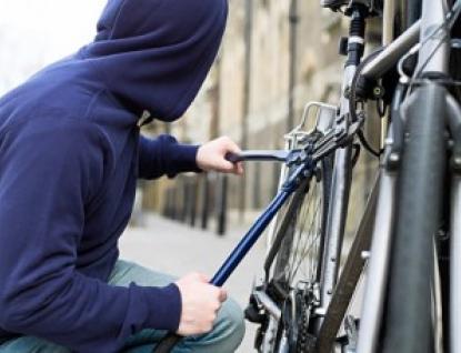 Městská policie upozorňuje na zvýšený počet krádeží jízdních kol v Rožnově