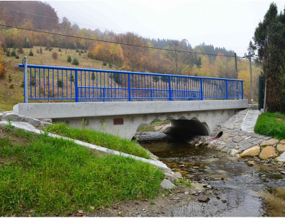 Kraj investicemi do rekonstrukcí mostů udržuje jejich dobrý stav