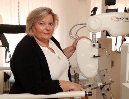 Pacientů s mozkovou obrnou stále přibývá. V ČR jich může být až 20 tisíc