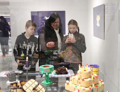 Muzeum regionu Valašsko vás teď baví on-line