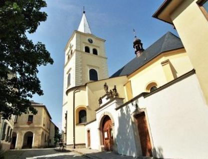Zastupitelé podpořili obnovu a restaurování památek