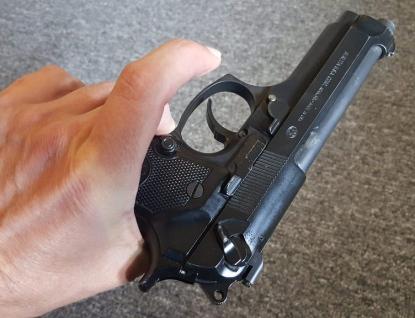 Zastřelený muž v Zubří. Soud střelce zprostil obžaloby