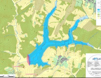 Vláda dala zelenou další přípravě vodního díla Vlachovice