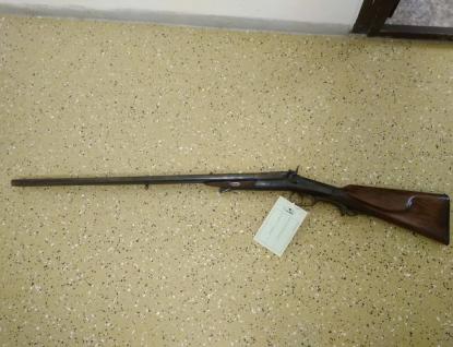 Proběhla zbraňová amnestie. Lidé odevzdali 145 zbraní a 2500 kusů střeliva