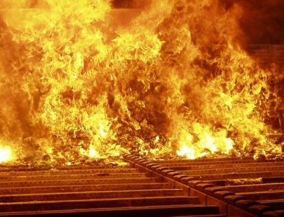 Na debatu o spalovně ve Vsetíně přišlo přes sto lidí. Nikdo ji nechtěl
