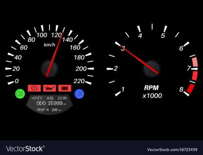 Rychlých řidičů neubývá. Dopravní policisté se zaměřili na dodržování nejvyšší povolené rychlosti